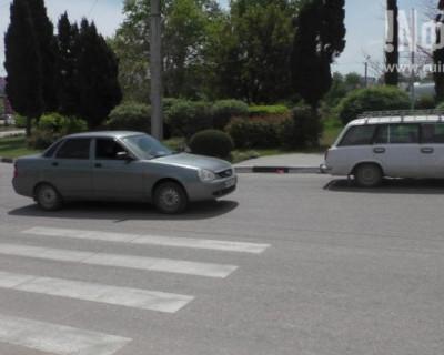 Дорожникам Севастополя не хватило краски или мозгов?