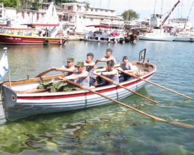 Второе дыхание старейшего яхт-клуба Cевастополя