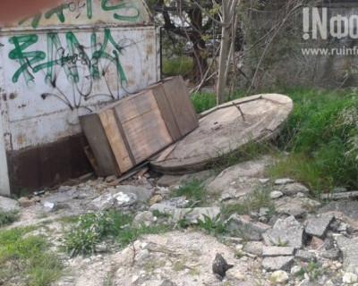 Севастополь как после бомбёжки - ничего не меняется?!