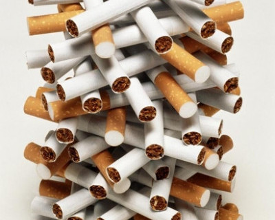 В Крыму 9 200 беспризорных сигарет устроили массовый побег