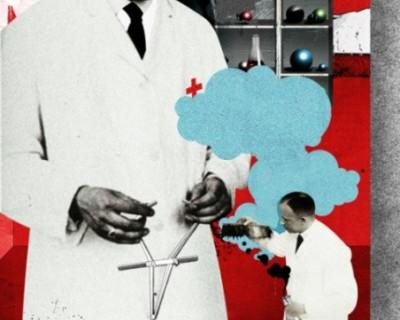 Крымчане становятся заложниками больниц: постельное бельё в крови, питание никакое, условия жуткие