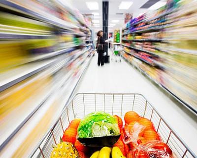 Розничные цены на продукты в Севастополе на 7 ноября 2014