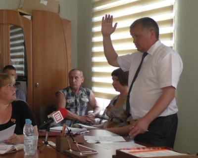 Жители Терновки встали на защиту своих водоёмов