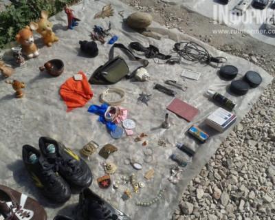 «Блошиные рынки» в Севастополе – развлечение, способ заработать или философия жизни?