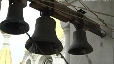 Севастопольский Покровский собор обрёл свой голос