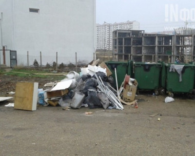 Как в Севастополе найти прекрасное и не сломать себе что-нибудь