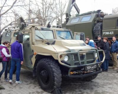 Как в Севастополе готовятся к двойному празднику