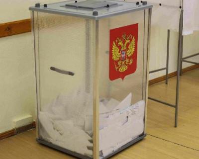 В «Единой России» решают, какая явка нужна партии для убедительной победы на выборах в Госдуму
