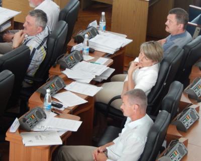 Депутатам Севастополя оказался не по душе законопроект губернатора