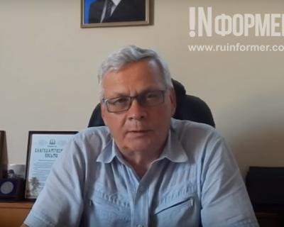 В севастопольской «Панораме» произошёл рейдерский захват должности руководителя?