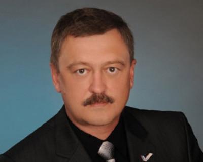 Кажанов Сергей Петрович