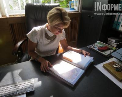 Один день из жизни директора севастопольской школы
