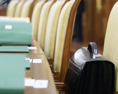 Кандидаты на пустующие кресла в Законодательном собрании Севастополя