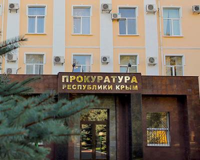 Крымские живодёры проявили милосердие и попали под статью