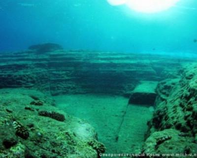 Дно Керченского пролива превратят в археологический научно-туристический центр