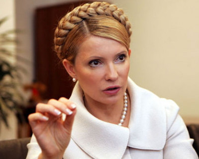 Тимошенко не давала вставить слово, психанула и ушла!