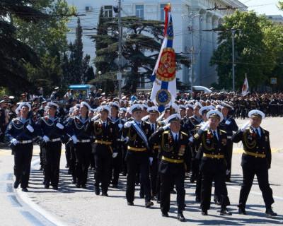 Севастопольских военных выселяют из непригодного жилья без предоставления альтернативного варианта (документ)