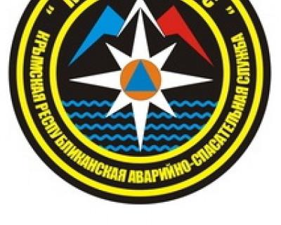 В Крыму извлекли космонавта наоборот (фото)