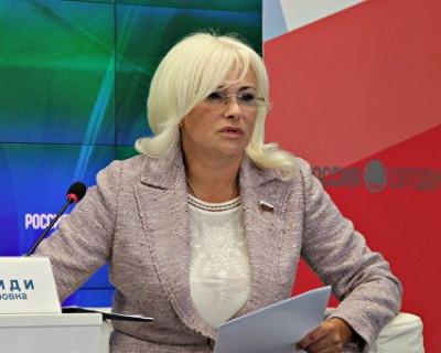 Крым - это не только солнце и фрукты! Сенатор обозначила важные моменты