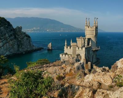 Иностранцы в Крыму: шарм и величие полуострова (видео)