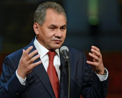 В Крыму министр обороны РФ заглянет и в санаторий