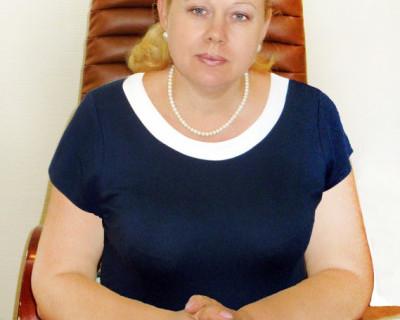 С Днём рождения, творческая и талантливая женщина Севастополя!