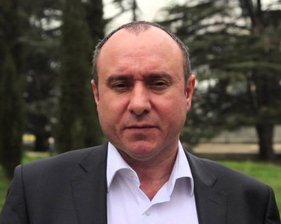 Эссе Геннадия Басова из Симферопольского СИЗО