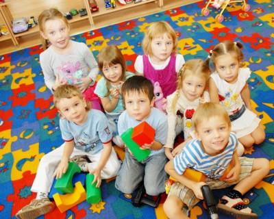 В Крыму почти 33 тысячи детей стоят в очереди на поступление в детские сады
