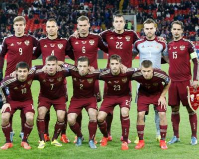 Россияне требуют разогнать сборную по футболу: «Давай, до свидания!» (скриншот)