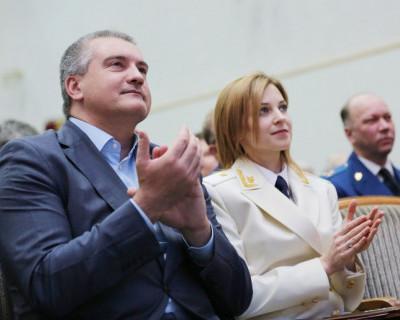 Генпрокуратура Украины тяжело больна, и это не лечится?