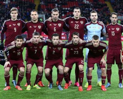 В список «футболистов-лузеров» попали пять россиян (скрин)