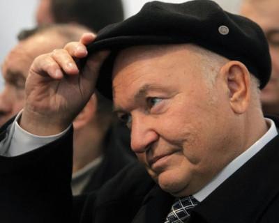 Лужков согласился стать доверенным лицом адмирала Комоедова
