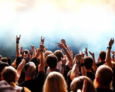 В Севастополе состоится концерт культовой рок-группы (афиша)