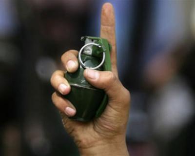 В Севастополе под дверью магазина была обнаружена граната - севастопольцы могли пострадать (фото)