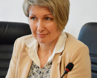 Депутат Заксобрания Севастополя особенно переживает за людей с  психоневрологическими отклонениями - что-то с ними связывает?