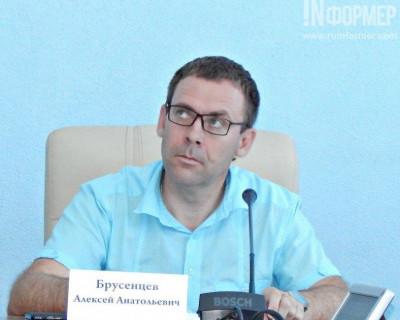 «ИНФОРМЕР» выяснил причину увольнения чиновника из департамента архитектуры и градостроительства (фото)