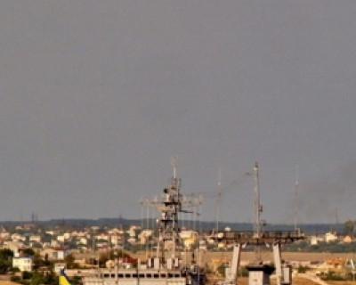 Украина потеряла корабли - опять виновата Россия!