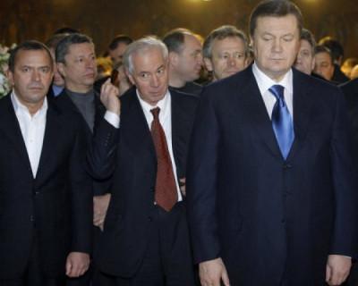 Бывшие украинские высокопоставленные должностные лица не имеют ограничений по выдаче Шенгенской и других европейских виз