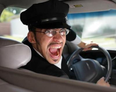 Севастопольские депутаты «родили» - водители такси дождались! (фото, видео)