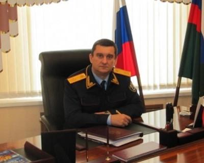 Следственный комитет Севастополя остался без своего руководителя (документ)