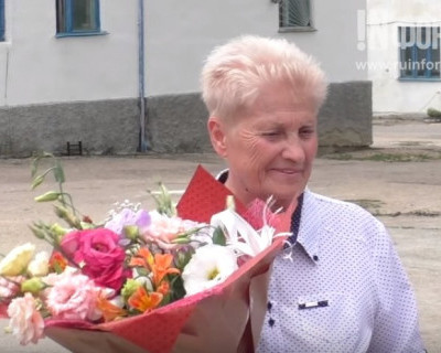 Больше полувека за «баранкой» севастопольского троллейбуса