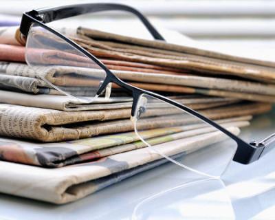 СМИ в Крыму, работающие по украинским документам, смогут вещать до 1 апреля 2015 года