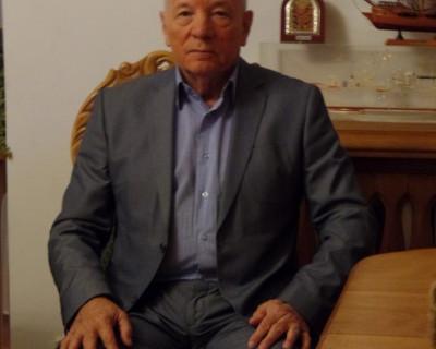 Иван Ермаков будет баллотироваться в Севастополе от «Патриотов России»
