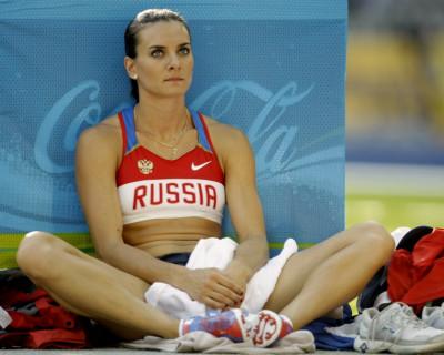 Одна за всех. На Олимпиаду в Рио поедет единственная российская легкоатлетка