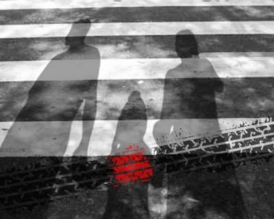 В Крыму в разгаре «дорожные войны» - в ДТП всё чаще сбивают пешеходов