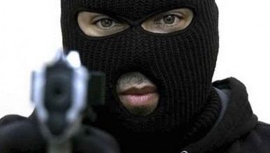 В Севастополе орудует банда!