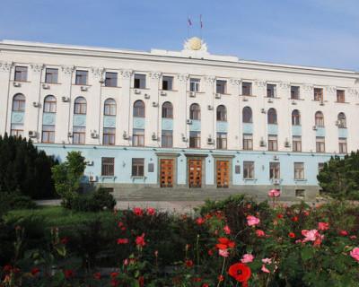 Понедельник и пятница — ответственный день для новых министров Крыма