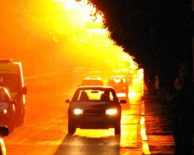 Как севастопольцы могут спастись при аномальной жаре?