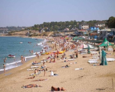 До севастопольской Учкуевки можно добраться по морю – правда, цена кусается (фото)