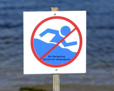 Не купался в этих местах Крыма? Правильно делал (список)
